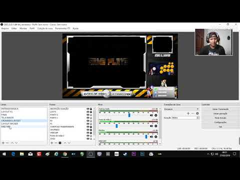 Download Tutorial Joystick Arcade Video 3GP Mp4 FLV HD Mp3 Download