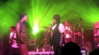 Angie Stone: Sing Off with Dwele