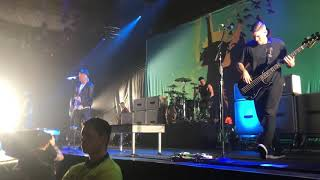 All Time Low - Let it Roll (Live in Glasgow 12/03/18)