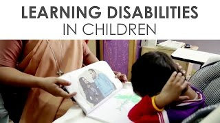 Learning Disabilities In Children