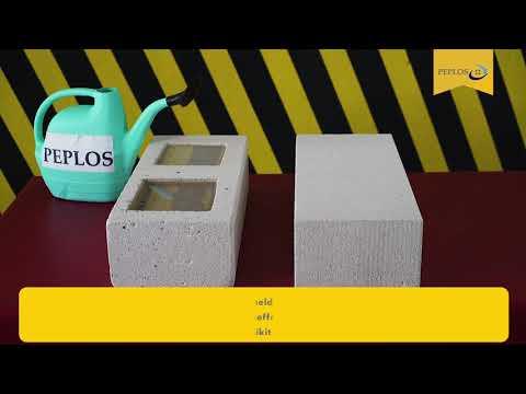 PEPLOS PS 505 Nanotechnology