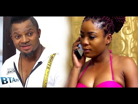 THE HONEYMOON TRIP - LATEST NOLLYWOOD MOVIE