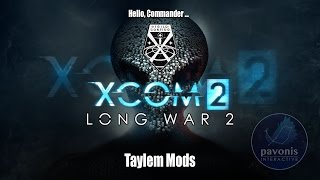 How-To Mod XCOM 2 with Long War 2
