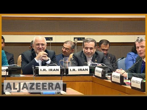 🇪🇺 🇮🇷 EU and Iran agree on new payment system to skirt US sanctions | Al Jazeera English