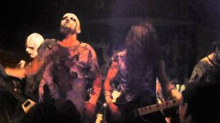 Video Sekhmet - Thorns of Crimson Death (Dissection Cover Live @ Sídhe