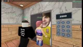 ROBLOX: Two Elevator games - Read desc - Gameplay nr.0369