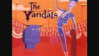 The Vandals-Change the World with My Hockey Stick