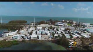 Residents Of Florida Keys Return Home After Irma
