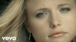 Bring Me Down - Miranda Lambert (Video)