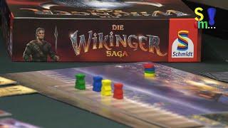 Video-Rezension: Die Wikinger Saga