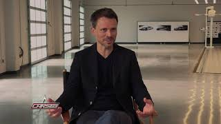 Cars.TV Explores The Cutting Edge Design Studio At Karma HQ