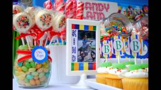 Awesome Candyland Birthday Party Decorating Ideas
