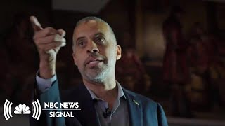 Why Can't Third Party Candidates Win? | NBC News Signal