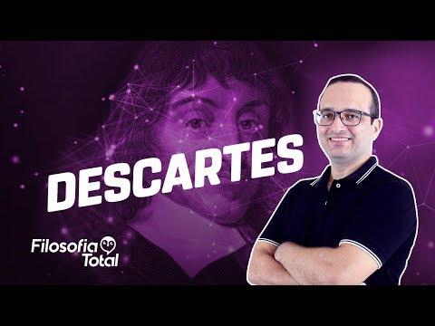 Descartes e o racionalismo - Prof. Anderson