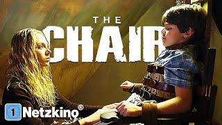 The Chair (HORROR THRILLER ganzer Film Deutsch, komplette Horrorfilme in voller Länge anschauen)