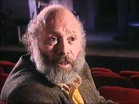 Bergman, David