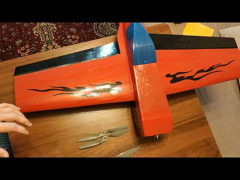 GEMFAN 8040 8060 9045 propellers