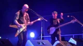 Wishbone Ash - Krosno 2013