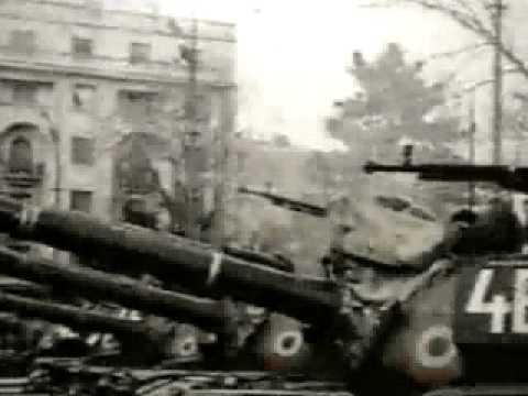 Nicolae Ceausescu - decembrie1989.avi