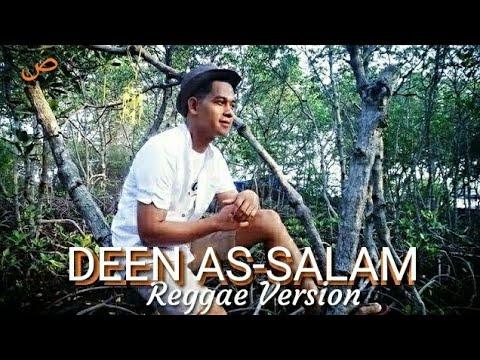 , title : 'REGGAE COVER - 3WAY ASISKA REGGAE - DEEN ASSALAM - REGGAE TERBARU 2019 (Video Cover)'