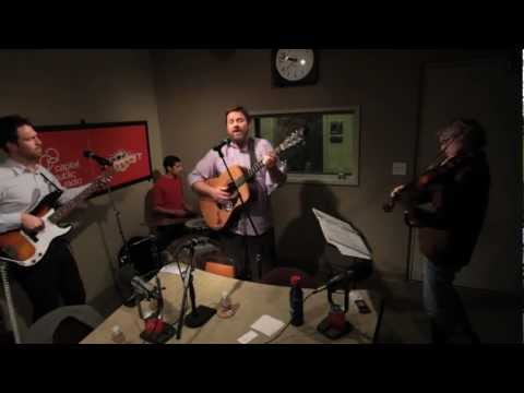 "Insight Studio Sessions: ""Sacramento Song"" and ""Mamasong""- Be Brave Bold Robot"