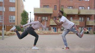 Skepta & Wizkid   Bad Energy (Dance Language)