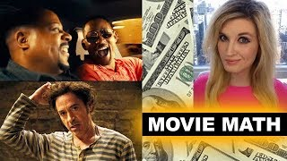 Box Office - Bad Boys for Life, Dolittle