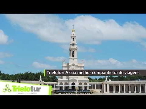 Conheça Portugal com a Trielotur!