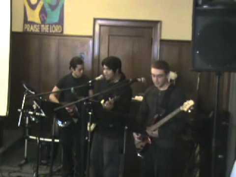 Agape Band Sing
