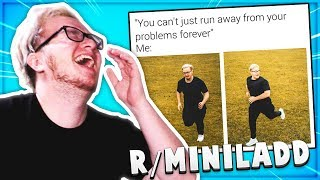 r/MiniLadd BEST Of ALL TIME Reddit Posts #2