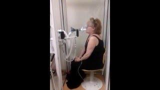 PFT Pulmonary function test