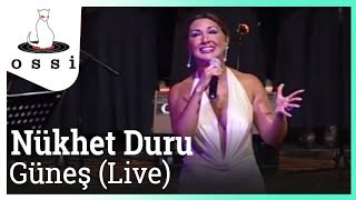 Nükhet Duru / Güneş (Live)