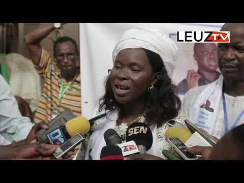 Société civile: Dr Binette Ndiaye Mbengue nouvelle coordinatrice du Forum Citoyen