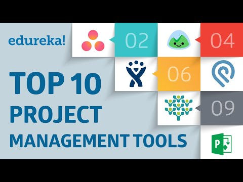 Top 10 Project Management Tools in 2021 | PMP Tools and ...