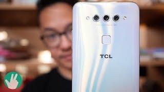 Alcatel TCL Plex: A new view!