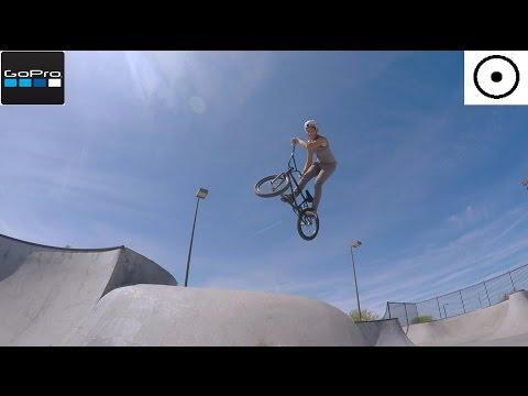 Prescott Valley Skate Park: Insane Talent