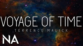 Voyage Of Time  Brad Pitt & Terrence Malick IMAX Movie Review