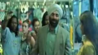 Punjabiyan di Shaan Vakhri