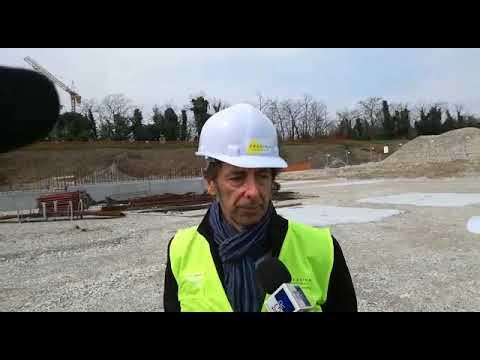 Open Day Velodromo di Spresiano, 9 aprile 2019