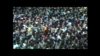 Queen - We Are The Champions (Live at Rock In Rio 1985)