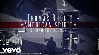 Thomas Rhett - American Spirit (Behind The Scenes)