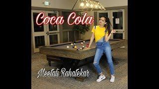 Coca Cola - Luka Chuppi | Choreography | Neha Kakkar | Tony Kakkar