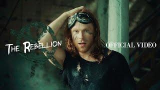 The Rebellion (Official Music Video) - Bentley Jones