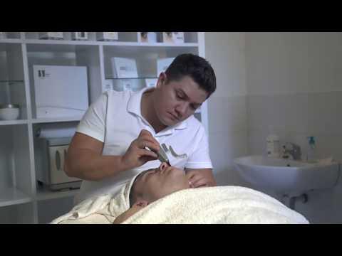 Domácí lék, jak se zbavit akné