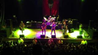 """Streetlight Manifesto - """"What a Wicked Gang Are We"""" (Live)"""