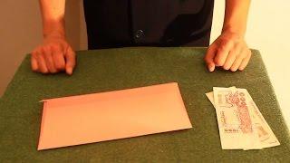 تعلم العاب الخفة # 419 حيلة بالنقود انصح بها الجميع MAGIC TICK REVEALED