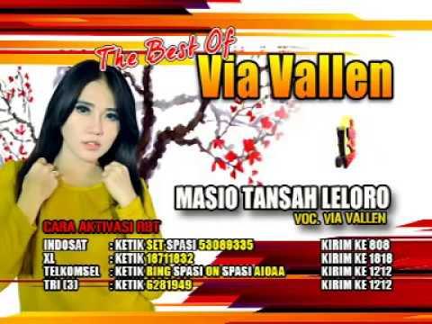 , title : 'Via Vallen | Masio Tansah Leloro'
