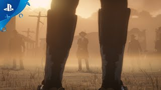 Red Dead Online: May 2019 PS4 Early Access Content (Video)