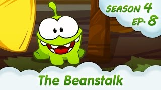 OM Nom Stories: The Beanstalk (Cut the Rope: Magic, Episode 8) @KEDOO ANIMATIONS 4 KIDS