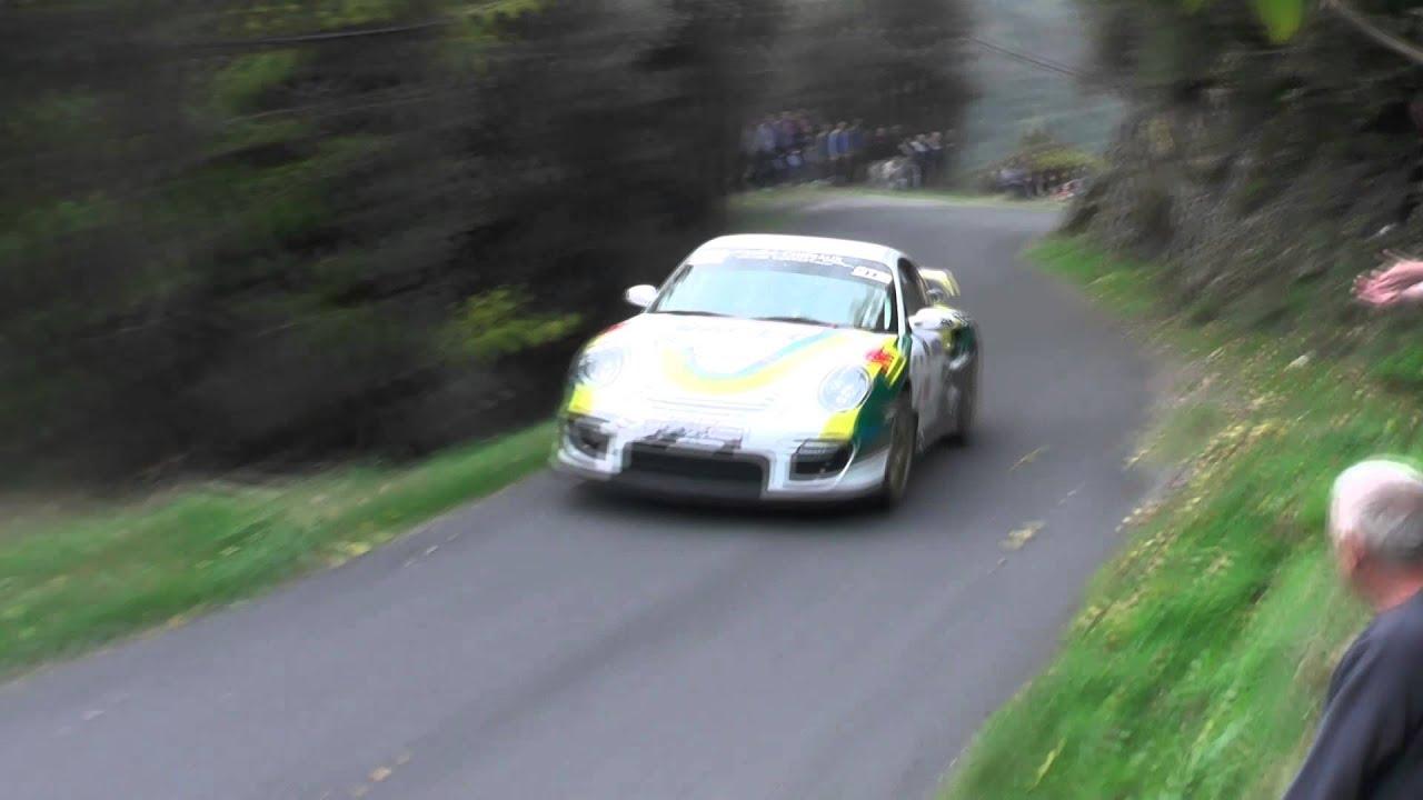 Critérium des Cévennes - Les Porsche Yacco